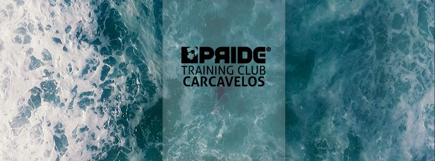 Pride Training Club Carcavelos - Hugo Macatrao Wildsuits